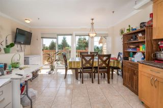 Photo 9: 2 1222 CAMERON Street in New Westminster: Uptown NW Townhouse for sale : MLS®# R2199105