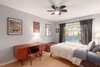 """Photo 13: 202 1729 E GEORGIA Street in Vancouver: Hastings Condo for sale in """"Georgia Court"""" (Vancouver East)  : MLS®# R2574809"""