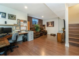 """Photo 19: 2 18199 70 Avenue in Surrey: Cloverdale BC Townhouse for sale in """"AUGUSTA"""" (Cloverdale)  : MLS®# R2216334"""