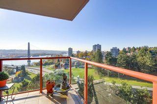 Photo 14: 1003 38 LEOPOLD PLACE in New Westminster: Downtown NW Condo for sale : MLS®# R2220701