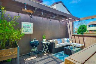 Photo 15: POINT LOMA Condo for sale : 2 bedrooms : 2282 Caminito Pajarito #155 in San Diego