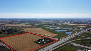 Photo 9: 8500 84 Street SE in Calgary: Shepard Industrial Industrial Land for sale : MLS®# A1147744