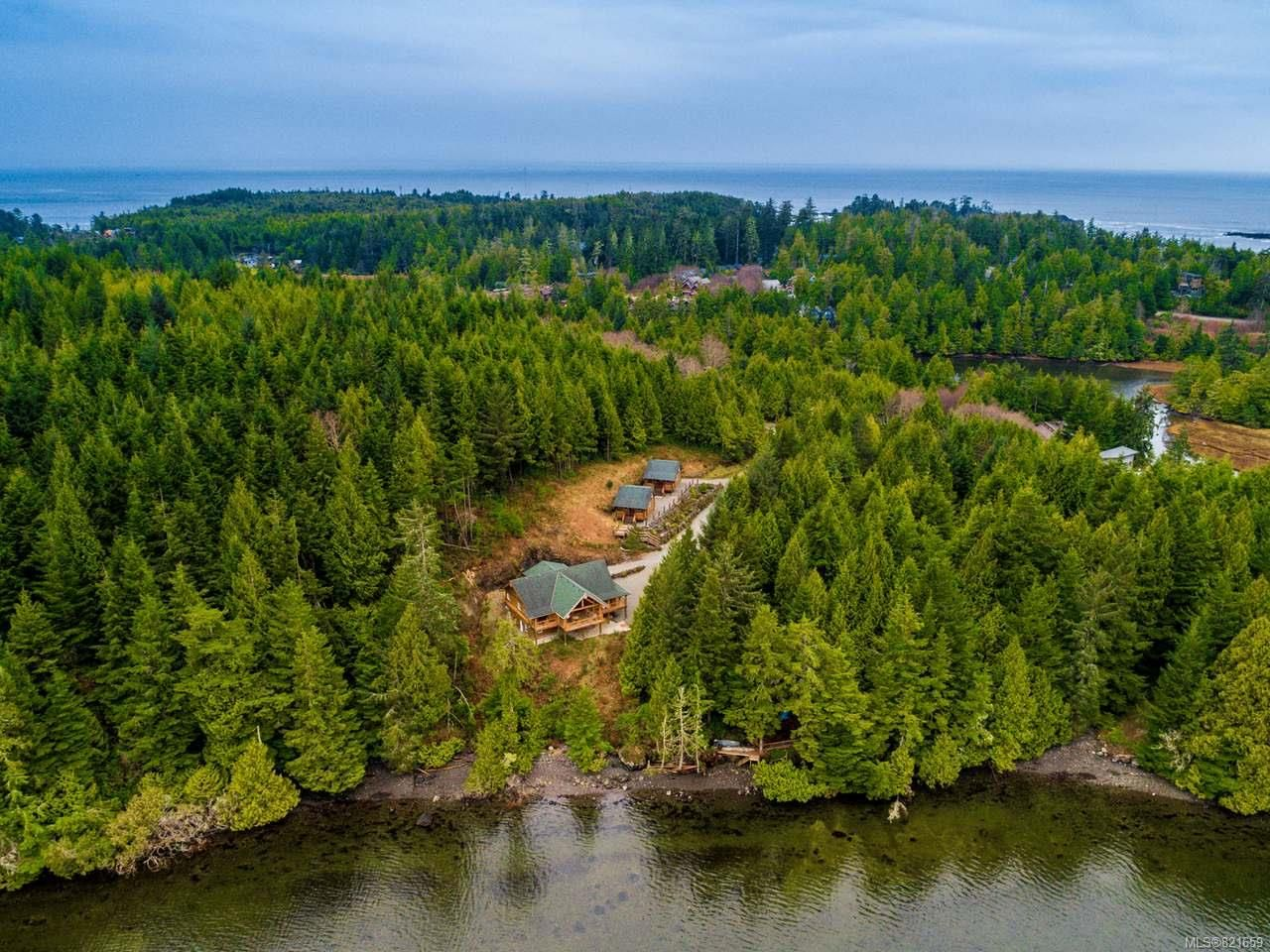 Photo 88: Photos: 1049 Helen Rd in UCLUELET: PA Ucluelet House for sale (Port Alberni)  : MLS®# 821659