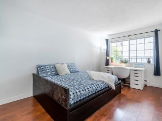 """Photo 14: 208 707 EIGHTH Street in New Westminster: Uptown NW Condo for sale in """"THE DIPLOMAT"""" : MLS®# R2625783"""