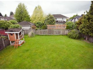 """Photo 19: 18865 61A Avenue in Surrey: Cloverdale BC House for sale in """"Falcon Ridge"""" (Cloverdale)  : MLS®# F1312984"""