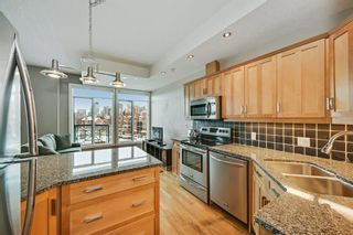 Photo 3: 406 4 14 Street NW in Calgary: Hillhurst Apartment for sale : MLS®# A1070547