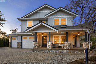 Photo 1: 712 Warder Pl in VICTORIA: Es Rockheights House for sale (Esquimalt)  : MLS®# 810671