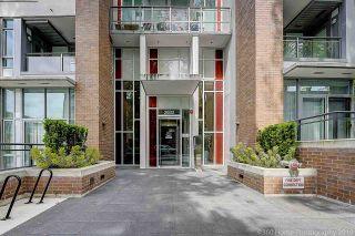 Photo 2: PH 804 2033 W 10TH Avenue in Vancouver: Kitsilano Condo for sale (Vancouver West)  : MLS®# R2560927