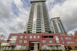 """Photo 1: 705 5611 GORING Street in Burnaby: Central BN Condo for sale in """"THE LEGACY"""" (Burnaby North)  : MLS®# R2161193"""