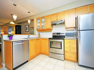 """Photo 12: 26 288 ST DAVIDS Avenue in North Vancouver: Lower Lonsdale Townhouse for sale in """"ST DAVID'S LANDING"""" : MLS®# V1041759"""