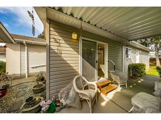 Photo 32: 144 9080 198 STREET in Langley: Walnut Grove Manufactured Home for sale : MLS®# R2547328