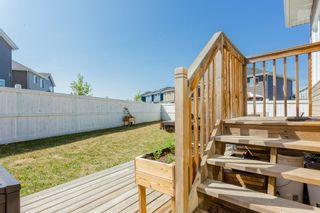 Photo 36: 539 Sturtz Link: Leduc House Half Duplex for sale : MLS®# E4259432