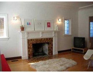 Photo 3: 447 W 23RD AV in Vancouver: Cambie House for sale (Vancouver West)  : MLS®# V555237