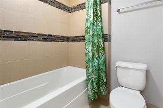Photo 22: 1408 11307 99 Avenue in Edmonton: Zone 12 Condo for sale : MLS®# E4230195