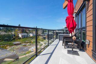 Photo 16: 506 747 Travino Lane in : SW Royal Oak Condo for sale (Saanich West)  : MLS®# 883955