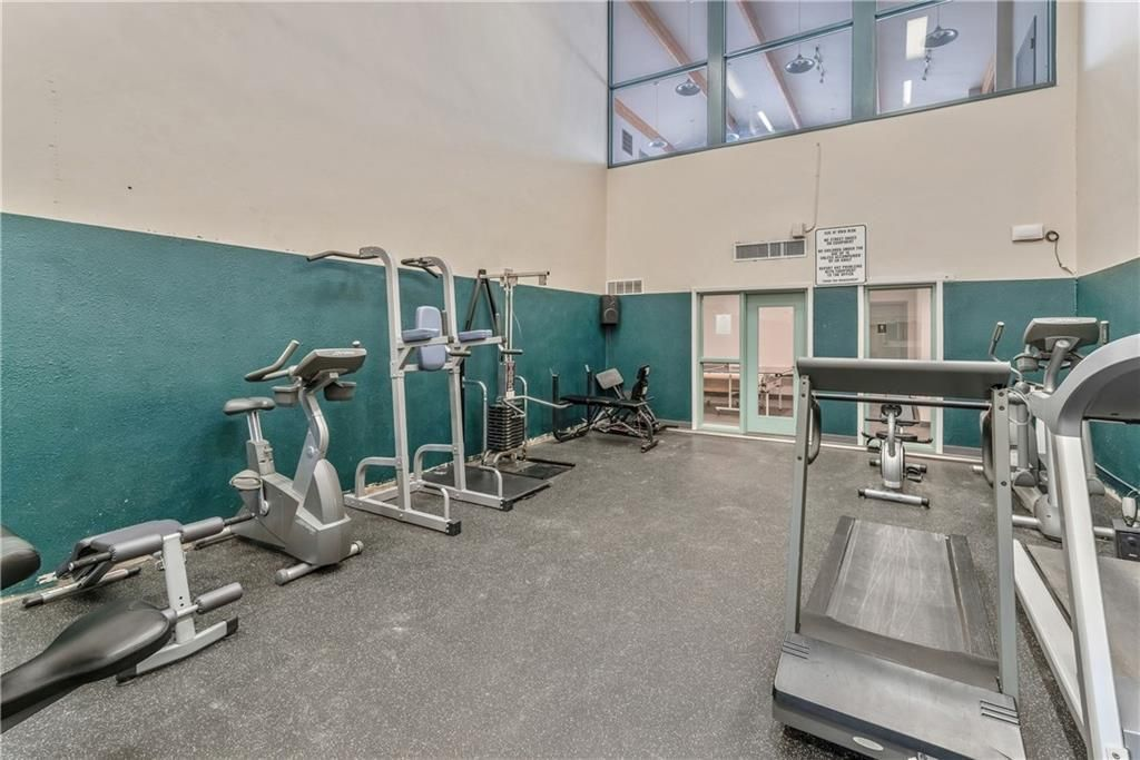 Photo 24: Photos: 9306 315 SOUTHAMPTON Drive SW in Calgary: Southwood Apartment for sale : MLS®# C4224686
