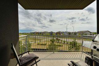 Photo 36: 235 503 Albany Way in Edmonton: Zone 27 Condo for sale : MLS®# E4211597