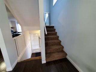 """Photo 23: 28 16388 85 Avenue in Surrey: Fleetwood Tynehead Townhouse for sale in """"CAMELOT"""" : MLS®# R2555638"""
