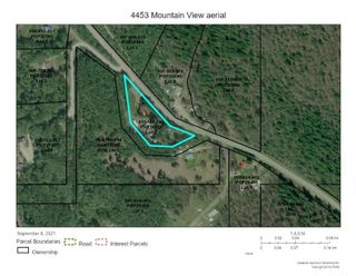 Photo 2: 4453 MOUNTAIN VIEW Road in McBride: McBride - Town Land for sale (Robson Valley (Zone 81))  : MLS®# R2616224