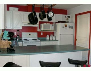 """Photo 4: 15 7640 BLOTT Street in Mission: Mission BC Townhouse for sale in """"Amber Lea"""" : MLS®# F2923293"""