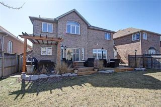 Photo 18: 2393 Eighth Line in Oakville: Iroquois Ridge North House (2-Storey) for lease : MLS®# W5204286