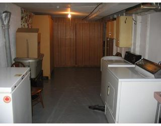 Photo 6: 222 QUEEN Street in WINNIPEG: St James Residential for sale (West Winnipeg)  : MLS®# 2815199