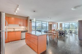 """Photo 13: 705 5611 GORING Street in Burnaby: Central BN Condo for sale in """"THE LEGACY"""" (Burnaby North)  : MLS®# R2161193"""