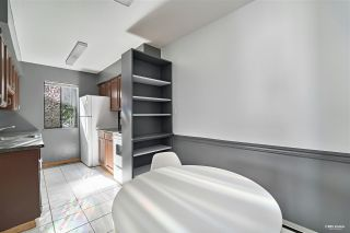 """Photo 6: 204 1649 COMOX Street in Vancouver: West End VW Condo for sale in """"Hillman Court"""" (Vancouver West)  : MLS®# R2563053"""