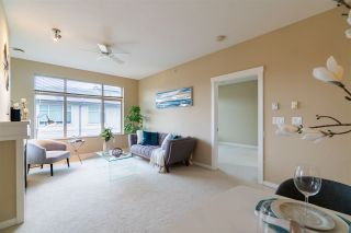 """Photo 17: 416 9299 TOMICKI Avenue in Richmond: West Cambie Condo for sale in """"MERIDIAN GATE"""" : MLS®# R2517614"""
