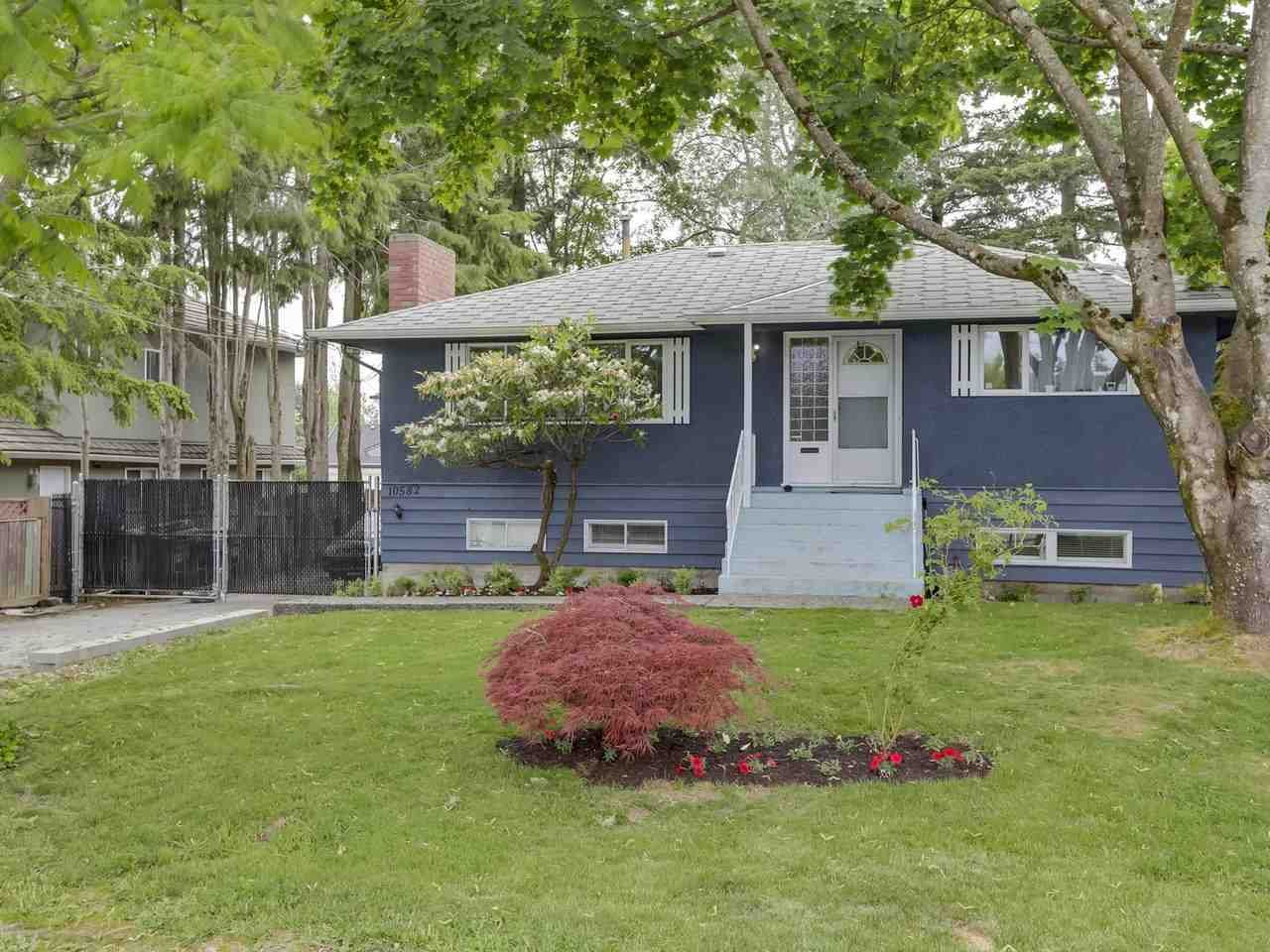 Main Photo: 10582 131A STREET in Surrey: Whalley House for sale (North Surrey)  : MLS®# R2273840
