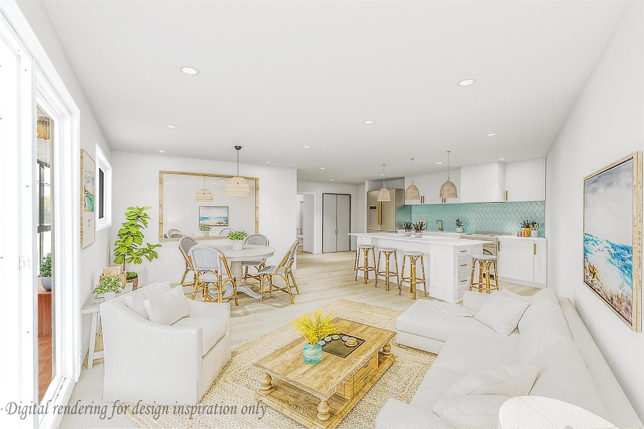 """Photo 13: Photos: 111 14881 MARINE Drive: White Rock Condo for sale in """"DRIFTWOOD ARMS"""" (South Surrey White Rock)  : MLS®# R2595780"""