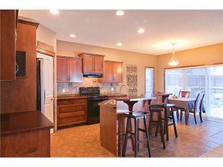 Photo 4: 79 CRANWELL Crescent SE in Calgary: Cranston House for sale : MLS®# C4044341