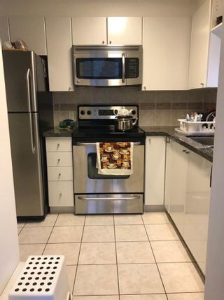 """Photo 15: 703 1166 MELVILLE Street in Vancouver: Coal Harbour Condo for sale in """"ORCA PLACE"""" (Vancouver West)  : MLS®# R2513384"""