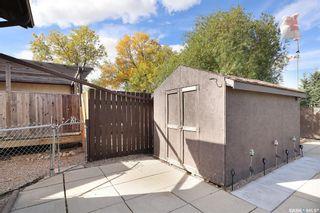 Photo 39: 3218 CARNEGIE Street in Regina: Engelwood Residential for sale : MLS®# SK873686