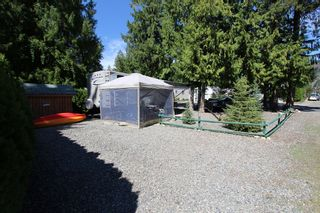 Photo 1: 91 3980 Squilax Anglemont Road in Scotch Creek: Recreational for sale : MLS®# 10105118