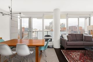 Photo 8: N1002 707 Courtney St in : Vi Downtown Condo for sale (Victoria)  : MLS®# 867405