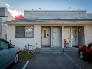 Photo 14: 307 1780 SPRINGVIEW PLACE in Kamloops: Sahali Townhouse for sale : MLS®# 164486