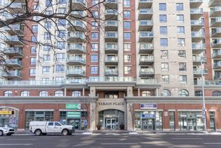 Photo 2: 818 1111 6 Avenue SW in Calgary: Downtown West End Apartment for sale : MLS®# A1086515