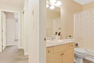 Photo 19: 6 4165 Rockhome Gdns in : SE High Quadra Row/Townhouse for sale (Saanich East)  : MLS®# 866458
