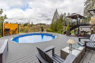 """Photo 32: 7887 227 Crescent in Langley: Fort Langley House for sale in """"Forest Knolls"""" : MLS®# R2561927"""