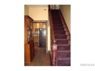 Photo 6: 586 Toronto St in VICTORIA: Vi James Bay House for sale (Victoria)  : MLS®# 334211