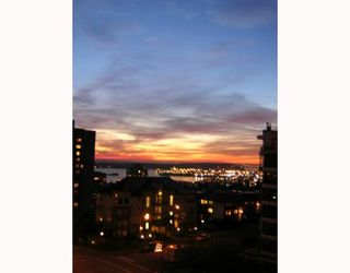 """Photo 1: 501 540 LONSDALE Avenue in North_Vancouver: Lower Lonsdale Condo for sale in """"GROSVENOR PLACE"""" (North Vancouver)  : MLS®# V674585"""