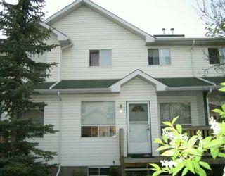 Photo 2:  in CALGARY: Sandstone Townhouse for sale (Calgary)  : MLS®# C3212063