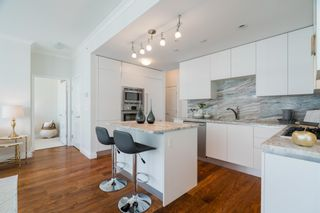 """Photo 5: 604 185 VICTORY SHIP Way in North Vancouver: Lower Lonsdale Condo for sale in """"CASCADE EAST AT THE PIER"""" : MLS®# R2602034"""