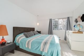 """Photo 9: 107 444 E 6TH Avenue in Vancouver: Mount Pleasant VE Condo for sale in """"Terrace Heights"""" (Vancouver East)  : MLS®# R2221611"""