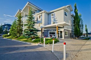 Photo 34: 107 390 Marina Drive: Chestermere Apartment for sale : MLS®# A1097962