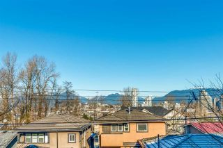 """Photo 27: 103 4025 NORFOLK Street in Burnaby: Central BN Townhouse for sale in """"Norfolk Terrace"""" (Burnaby North)  : MLS®# R2532950"""