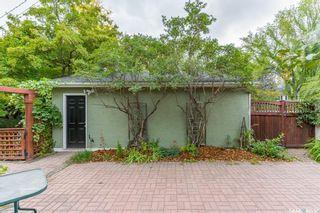 Photo 48: 813 15th Street East in Saskatoon: Nutana Residential for sale : MLS®# SK871986