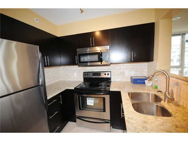 Photo 5: Photos: 2309 1188 Richards Street in Vancouver: Yaletown Condo for sale (Vancouver West)  : MLS®# V934649