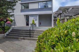 "Photo 2: 601 2167 BELLEVUE Avenue in West Vancouver: Dundarave Condo for sale in ""VANDEMAR WEST"" : MLS®# R2367187"